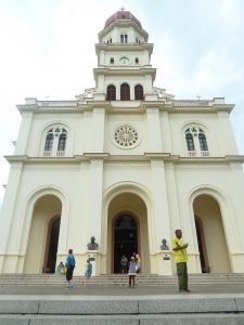 Cobre basilica