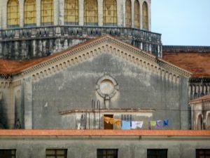 L'Avana chiesa