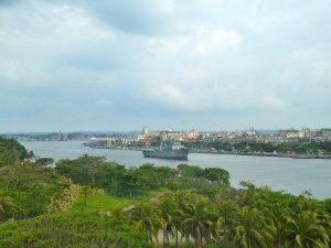 L'Avana paesaggio