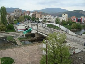 Mitrovica 8