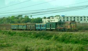 marina treno