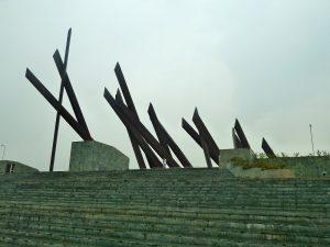 Monumento Maceo