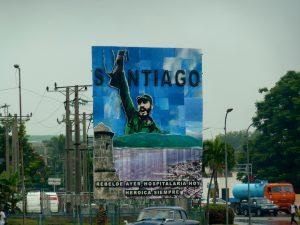 motto santiago