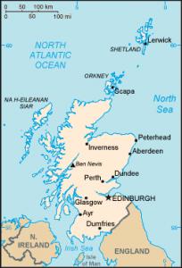 Cartina Scozia Dettagliata.Lankenauta Ricapitour 2016 In Scozia Con La Sorella 8 Il Lato Nascosto Del Lago Di Loch Ness La Cascata Di Foyers Ed Un Ultima Notte Di Musica E Pub